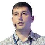 Олександр Краковецький_спікер SQLua Data Academy