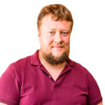 Євген Полоничко_спікер SQLua Data Academy