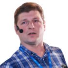 Andriy Bosyi. Founder та CEO в MindCraft.ai