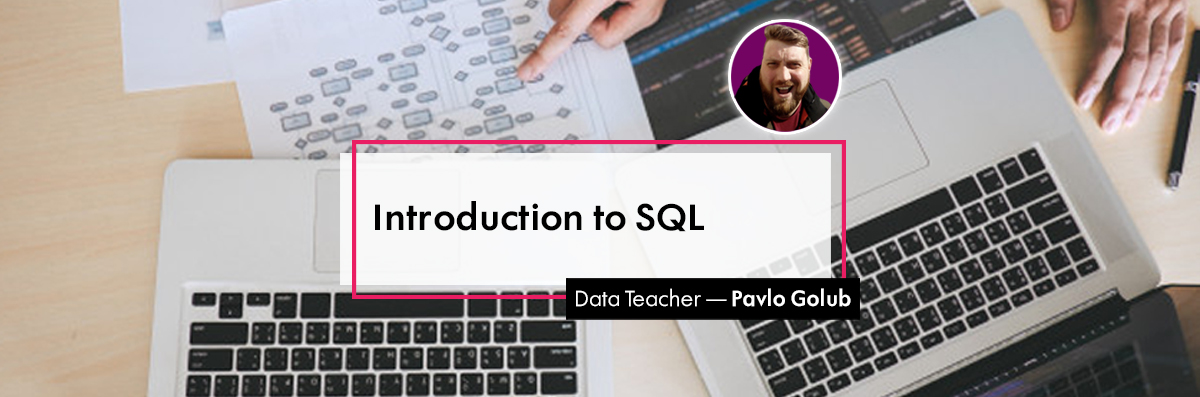 Introduction to SQL online course