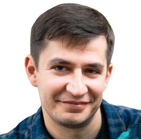Roma Novikov, Technical Director, Monitoring and Management у Percona