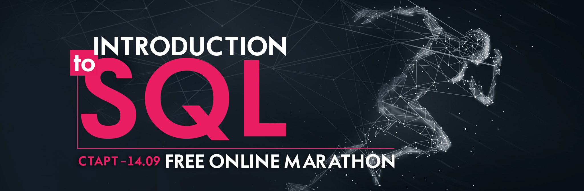Introduction to SQL Free Marathon