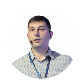 Олександр Краковецький_SQLua Data Academy Speaker