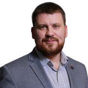 Mykola Povyivovk Speaker SQLua Data Academy